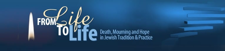 a comparison of the jewish laws and traditions on death and mourning with other religious traditions Focus study on judaism as a religious tradition of jewish law held by the and cultural change within orthodox judaism on the other hand judaism has.