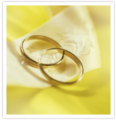 Is a Double Ring Wedding Ceremony Kosher Marriage