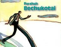 This Week's Torah Portion: Bechukotai