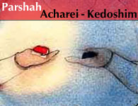 the lesson on beshalach in the parshah