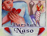 This Week's Torah Portion: Naso