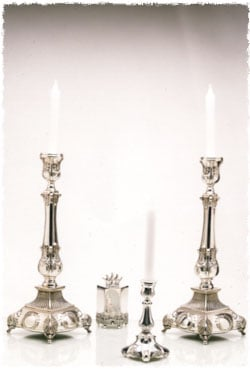 Preparations For Lighting the Candles - Chabad.org & Why What Who and Where? - Preparations For Lighting the Candles ... azcodes.com
