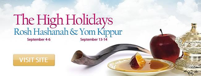 Chabad Org High Holiday Inspiration: Rosh Hashanah And Yom Kippur