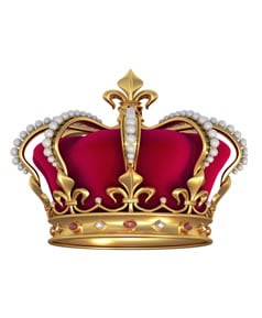 crown king jewish personals The thorn crown of the king - so pilate took jesus and had him whipped the soldiers, having braided a crown from thorns, set it on his head, threw a purple robe over him, and approached him.