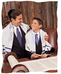 Bar Mitzvah: When It Is And How To Celebrate - Everything ...
