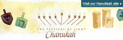 When Is Hanukkah (Chanukah) Celebrated in 2017, 2018, 2019 and ...