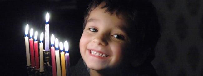 sc 1 st  Chabad.org & How to Light the Menorah - How-To - Chanukah - Hanukkah azcodes.com