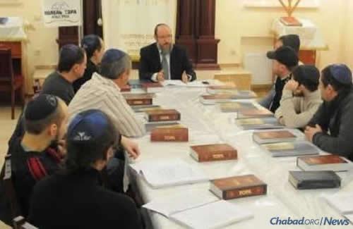 The Torah - Audio Classes