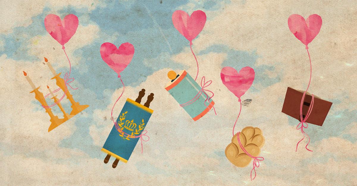 Kabbalah online dating