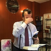 Governor of Stalinist 'Jewish Homeland' Gets a Bar Mitzvah - New ... - Chabad.org