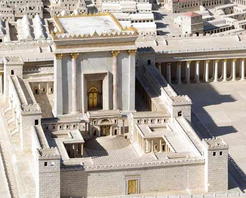 what was the holy temple tisha bav and the 3 weeks