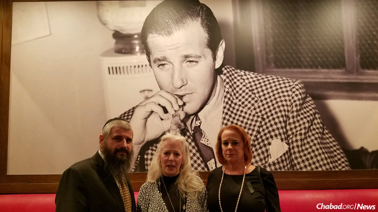 Bugsy Siegel's Daughter Gets a Jewish Burial in Las Vegas ...