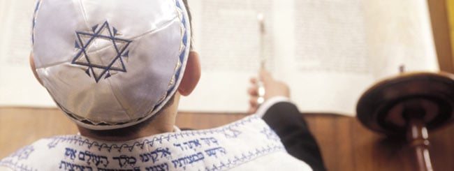 Trope Trainer - The entire Torah chanted and narrated, for ...