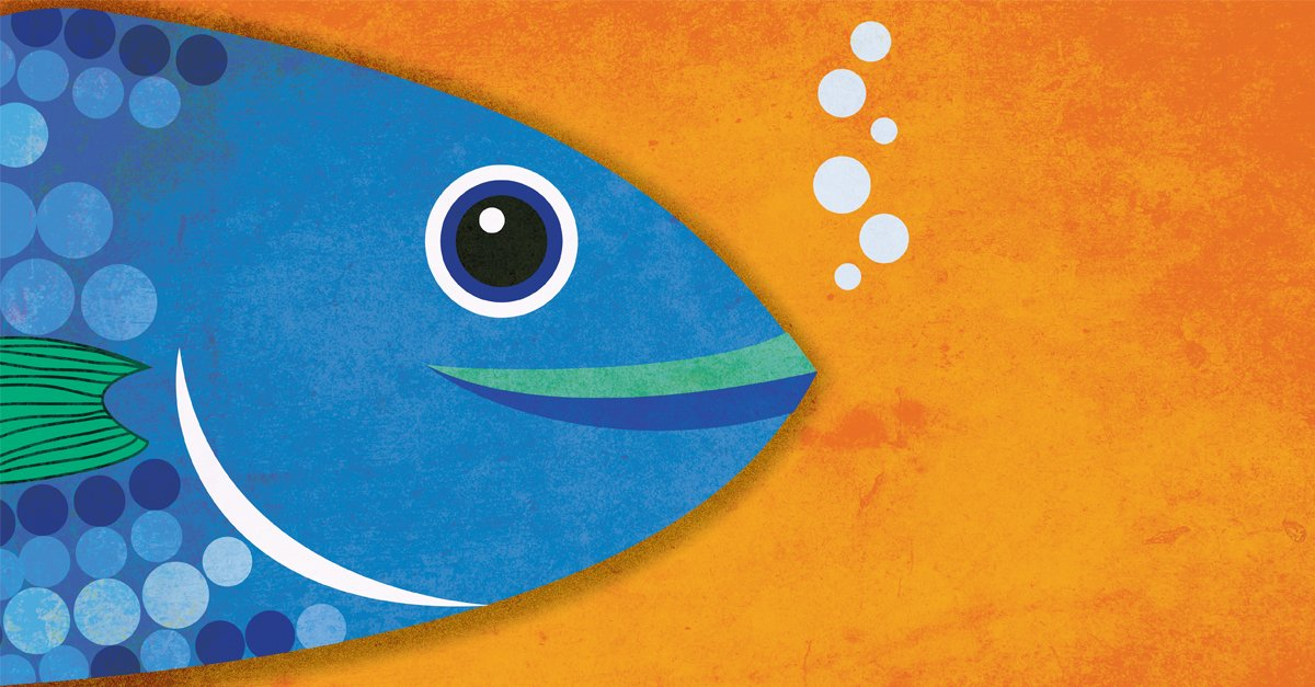 why do we eat a fish head on rosh hashanah